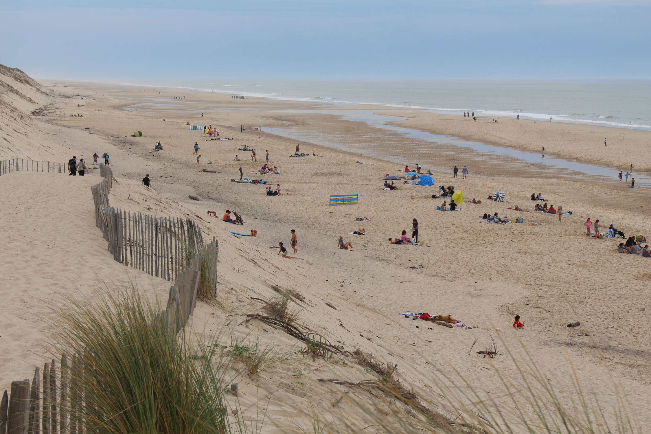 Carcans-Plage, Francia
