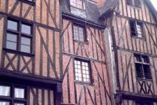 Plumereau square