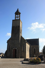 Saint-Jean-de-Daye