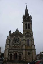 Iglesia de Briare