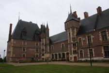 Castle of Gien