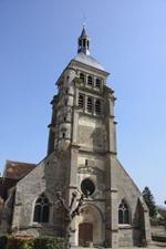 Sainte-Aulde