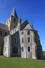 Cerisy-la-Forêt