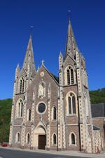 La Chapelle-sur-Vire