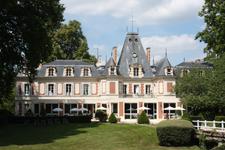 Château des Agneaux