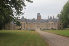 Castle of Maisons