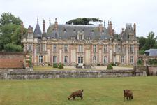 Castle of Miromesnil