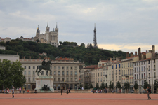 Square Bellecour
