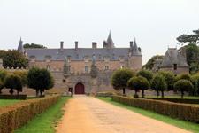 Castle of Bienassis