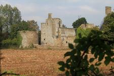 Castle of Montfort