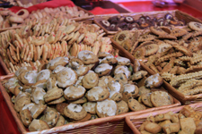 Alsatian biscuits
