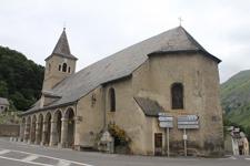 Sainte-Marie-de-Campan