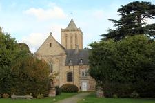 Abbaye de la Lucerne
