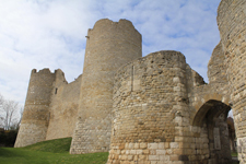 Yevre-le-Châtel
