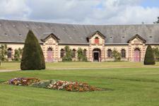 Saint-Lô's stud farms