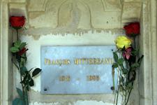 François Mittérand