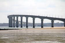 Ile de ré bridge
