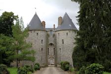 Château de la Grange Bléneau