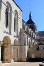 St-Benoit-sur-Loire