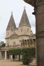 Anet castle