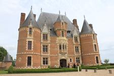 Martainville castle