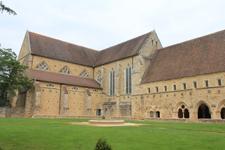Epau abbey