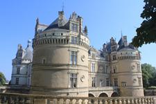 Castillo de Le Lude