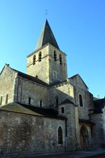 Saint-Pierre-le-Moutier