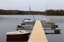 Lake Settons