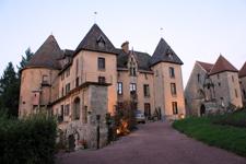 Couches castle