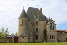 Manoir de La Chabotterie