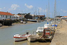Noirmoutier-en-l'Ile