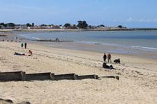 Noirmoutier island