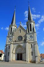 Lamarche-sur-Saône