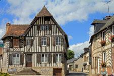 Blangy-le-Château