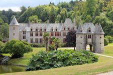 Castle of Nacqueville