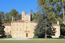 Castle of Avignon