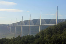 Viaduct of Millau