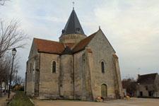 Villefranche-sur-Cher