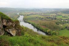 Valle de Dordoña