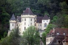 Malartrie castle