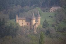 Castillo de Puymartin