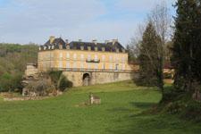 Roc castle