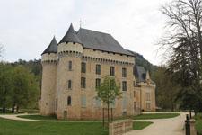 Campagne castle