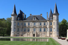 Baron-Pichon-Longueville