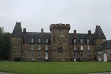 Rânes castle