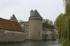 Olhain castle