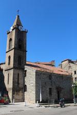 Sainte-Lucie-de-Tallano