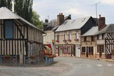 Bonneville-la-Louvet
