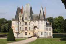 ô castle